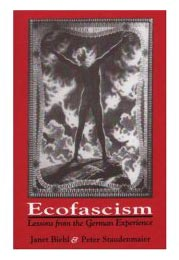 Ecofascism : lessons from the German experience